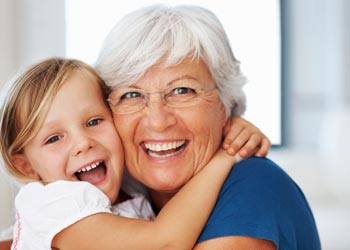 How to Get Used to Wearing Dentures Dentist Ann Arbor, MI
