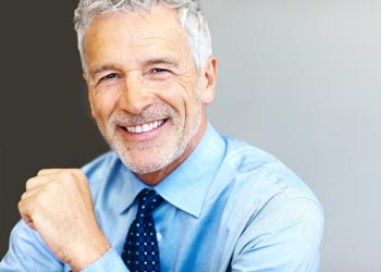 Look Younger with Dental Implants Dentist Ann Arbor, MI